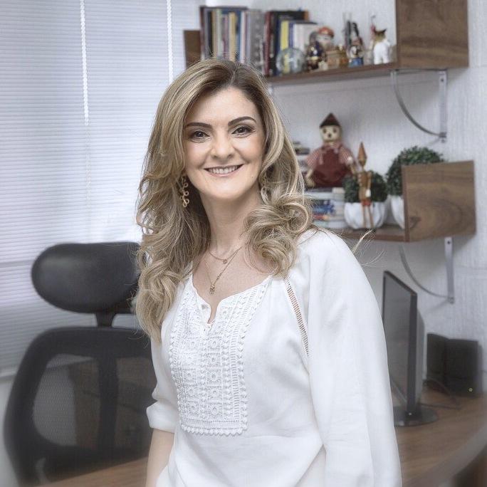 Ana Cristina Cardoso Gonsalves de Oliveira